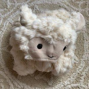 Pottery Barn Kids Lamb Baby Costume 6-12 Months